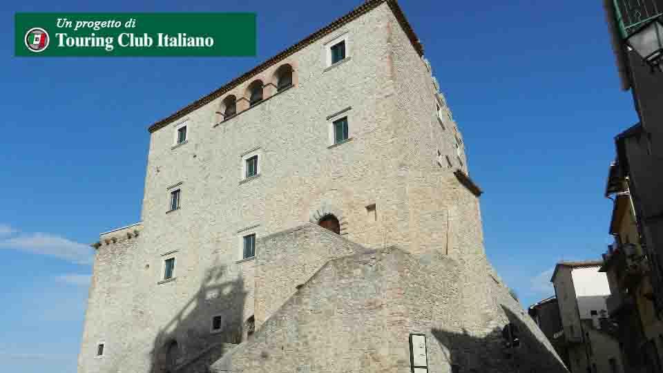 Castello di Gambatesa