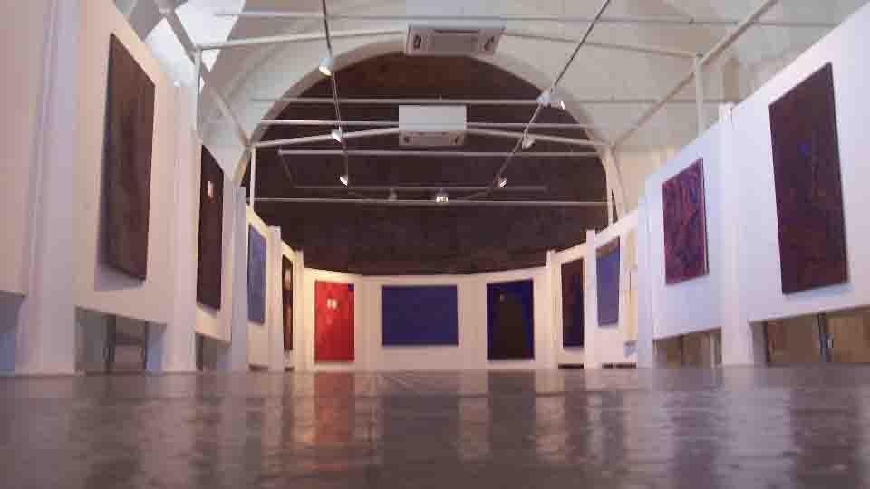 Galleria civica Termoli