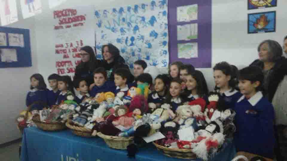 ISTITUTO MONTINI, PREMIO UNICEF A RITMO DI RAP