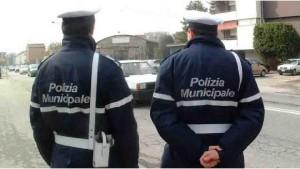 POLIZIA MUNICIPALE TERMOLI, MASSIMO ALBANESE NUOVO COMANDANTE