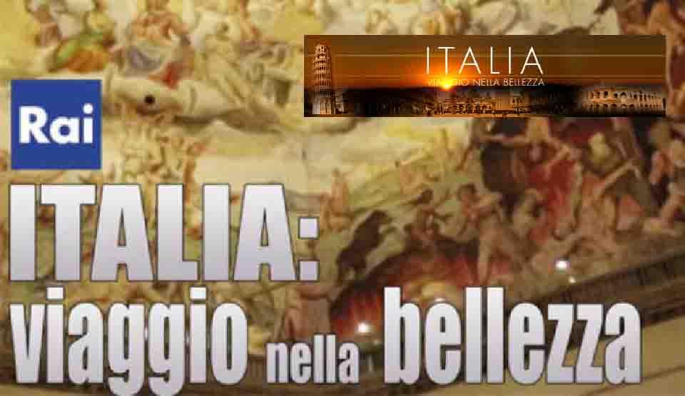 """""""VIAGGIO NELLA BELLEZZA"""", RAI STORIA IN MOLISE"""