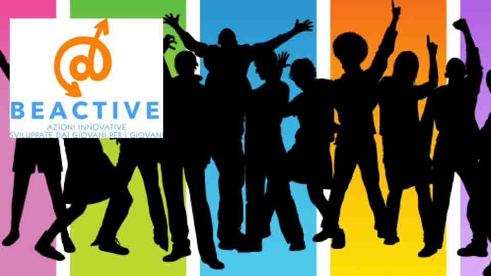 BE@CTIVE, INIZIATIVE A PREMI PER SCUOLE E GIOVANI