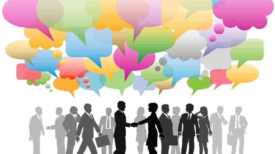 COMUNICAZIONE EFFICACE, UN CORSO PER LE AZIENDE