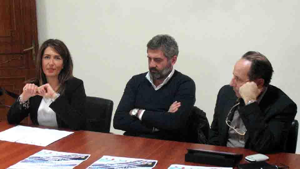 PREMIO GIORNALISTICO 'FRANCESCO CASALE'
