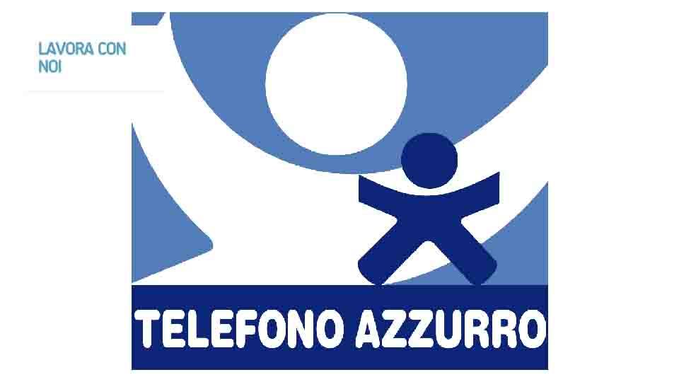 TELEFONO AZZURRO SELEZIONA OPERATORI DELL'ASCOLTO