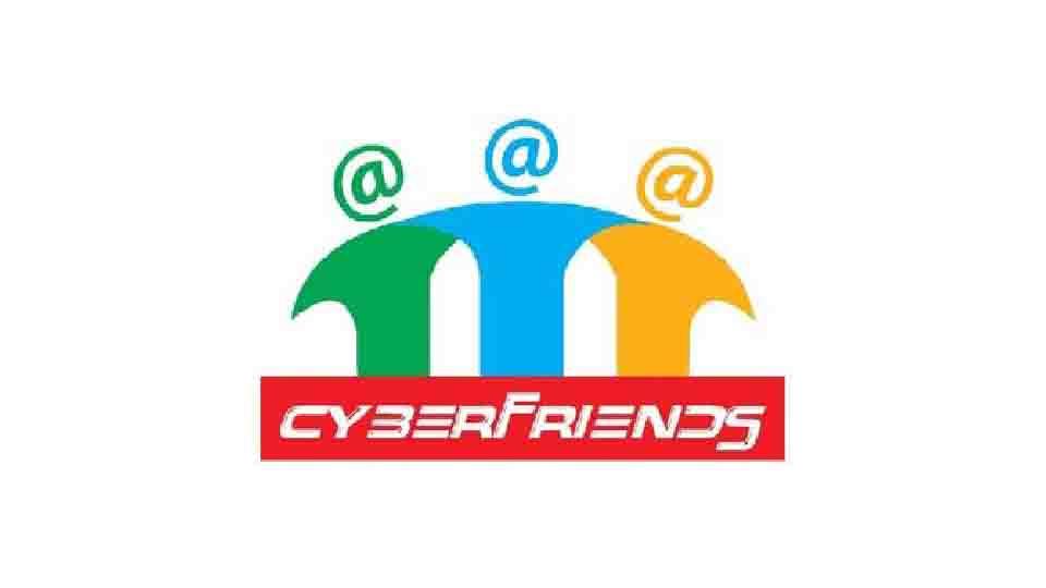 CYBER FRIENDS, E TI BECCO IL BULLO