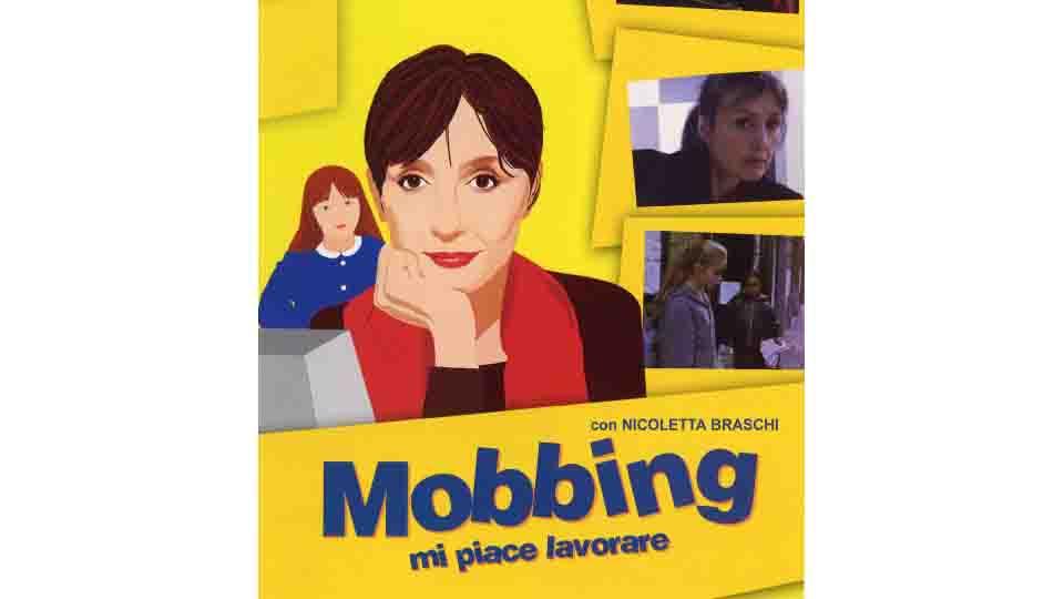 DONNE E MOBBING, OGGI LA PROIEZIONE DEL FILM DENUNCIA