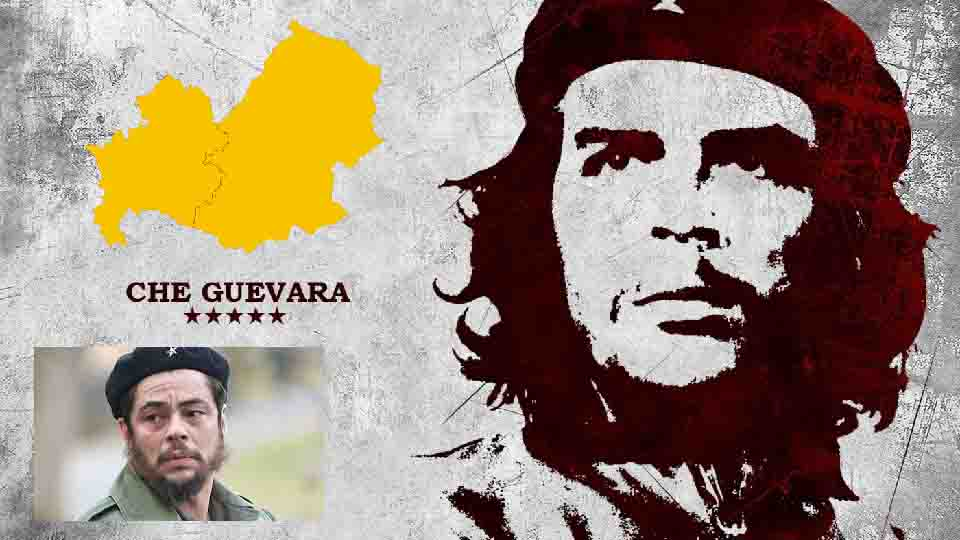 IL MOLISE LOCATION DI UN FILM SU CHE GUEVARA