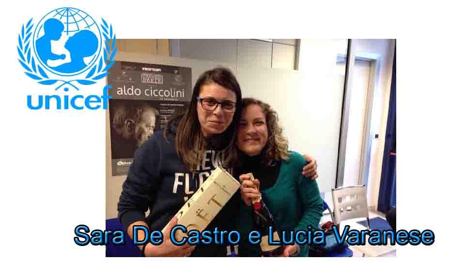 LUCIA VARANESE NUOVO PRESIDENTE DEL COMITATO PROVINCIALE UNICEF CAMPOBASSO