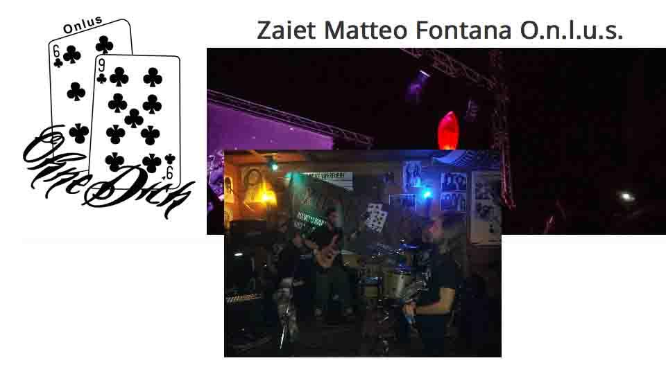 "MUSICA E BENEFICENZA, GLI HELLSTEPS AL ""ZAIET"" FEST"
