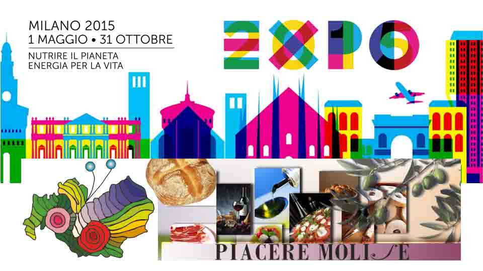PIACERE MOLISE A EXPO 2015