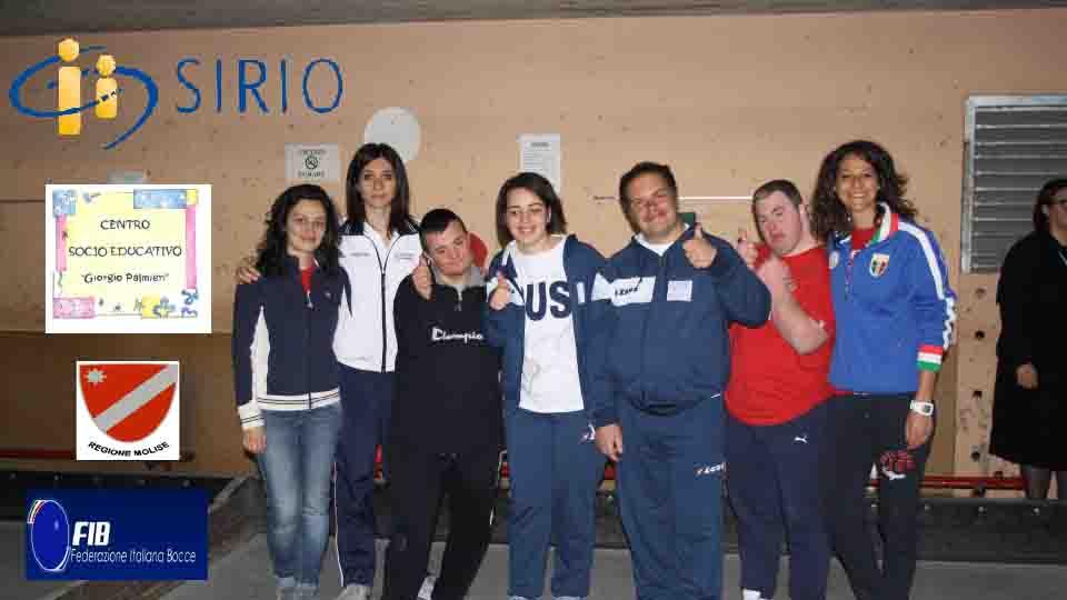 SPECIAL OLYMPICS: 4 ATLETI MOLISANI A TORONTO