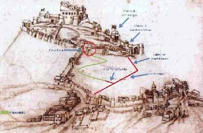 mappa campobasso
