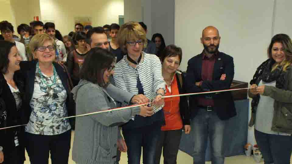GREEN WORLD. EVENTO FINALE E INAUGURAZIONE MOSTRA