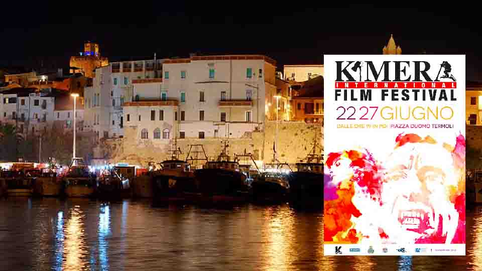 TERMOLI, KIMERA INTERNATIONAL FILM FESTIVAL IN PIAZZA DUOMO
