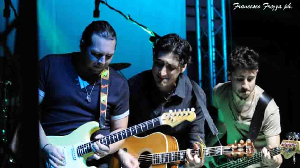 """""""ROCKA IN MUSICA"""", IL FESTIVAL PIU' ROCK DEL MOLISE"""