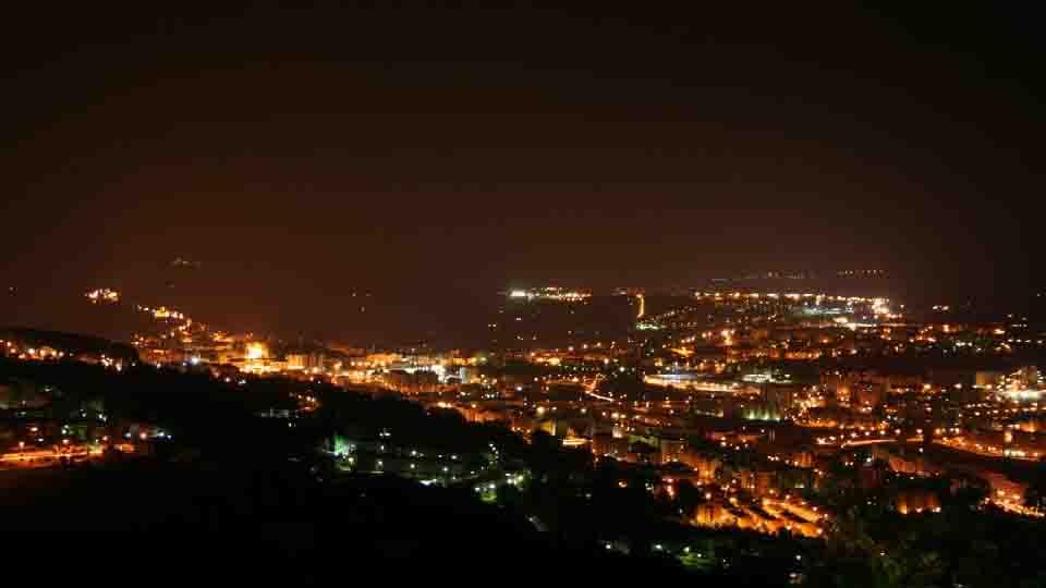 Campobasso di notte