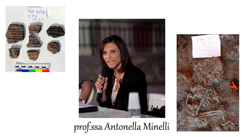 Antonella Minelli
