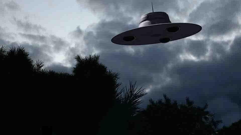 PASSIONE UFO, UN PORTALE REGIONALE DEDICATO