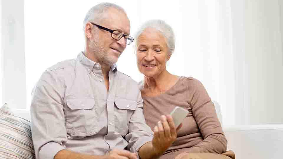 Telesoccorso e teleassistenza anziani