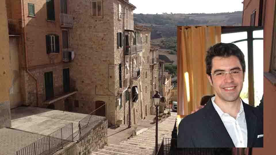 """PROGETTO DI VALORIZZAZIONE E PROMOZIONE DEL TERRITORIO """"ADOTTA UN MONUMENTO"""""""