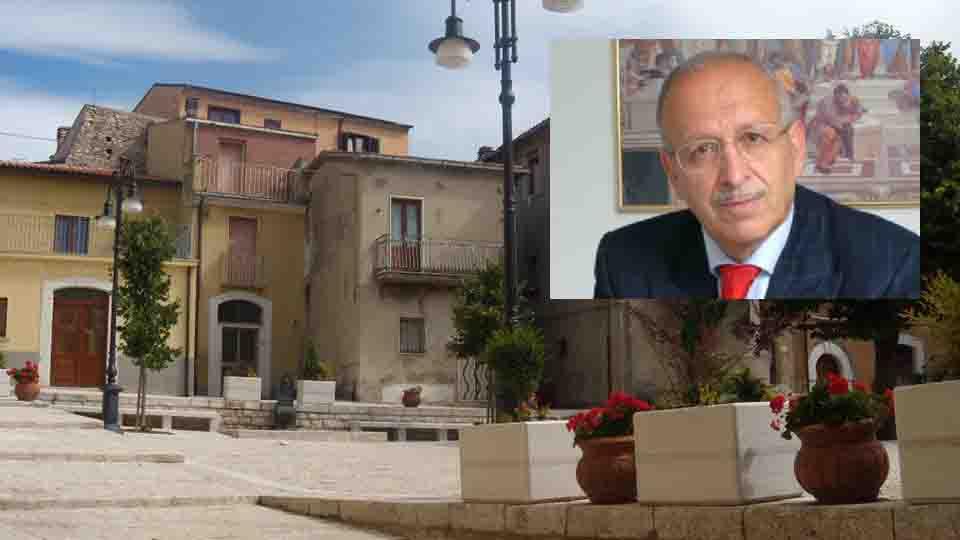 FROSOLONE, IN CULTURA E SOCIALE L'INDENNITA' DEL SINDACO