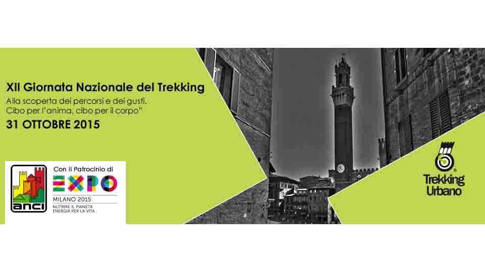 UN WEEK END DI TREKKING URBANO