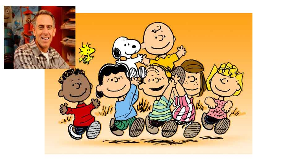 snoopy-and-friends