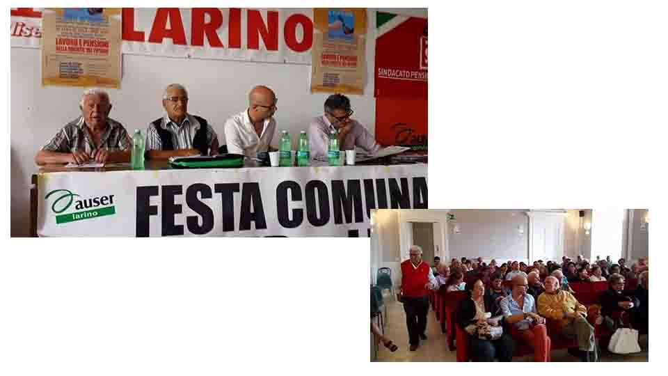 """IN FORMA … ED INFORMATI... A TUTTE LE ETA'"""