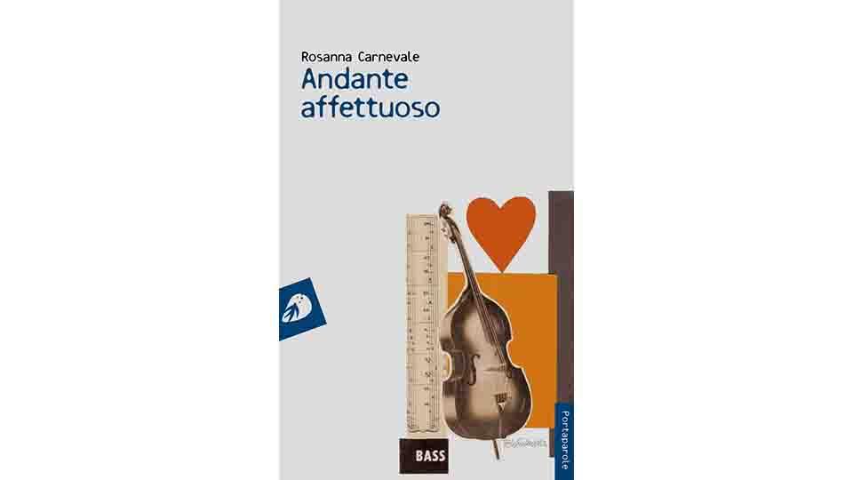 """""""ANDANTE AFFETTUOSO"""", TRA MUSICA E ROMANZO"""