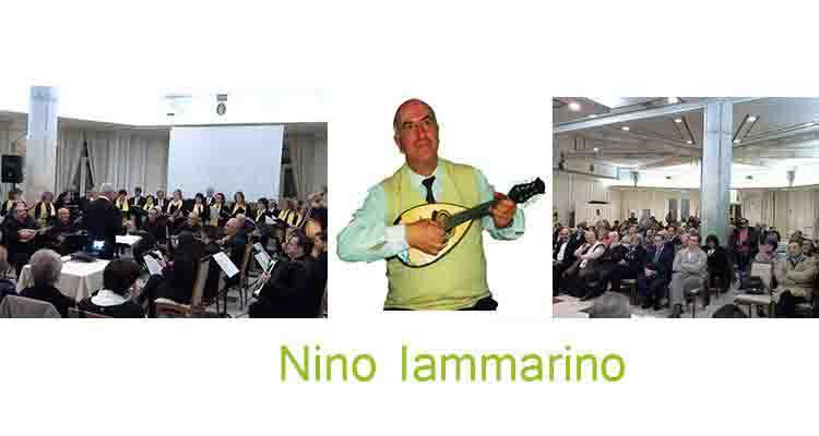 LA FESTA DELLA MUSICA NEL RICORDO DI NINO IAMMARINO