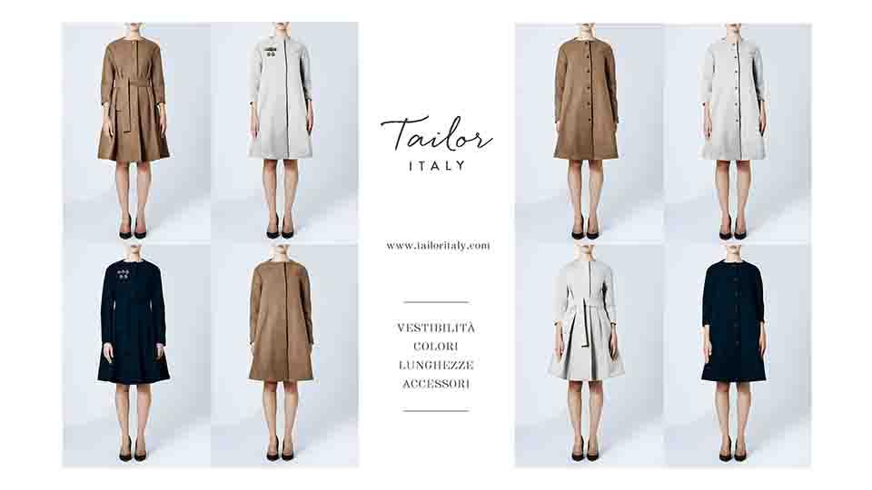 TAILOR ITALY, MODA DAL DESIGN MOLISANO