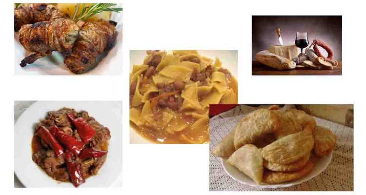 Cucina molisana