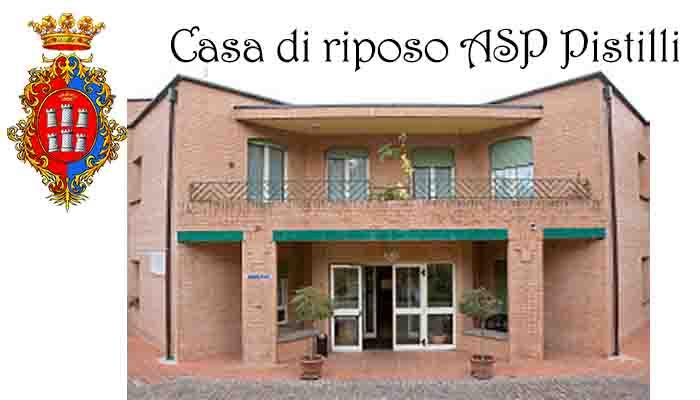 """IL COMUNE DI CAMPOBASSO INSIEME ALL' ASP """"DON CARLO PISTILLI"""""""
