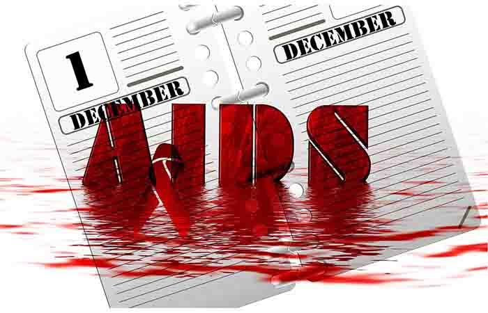 LOTTA ALL'AIDS, ANCORA IN POCHI FANNO IL TEST