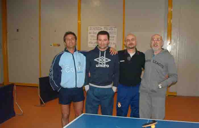 UNIVERSAL GYM CENTER ISERNIA CAMPIONE