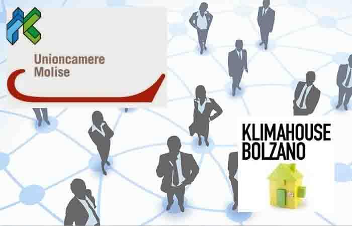 IMPRESE MOLISANE, VIAGGIO GRATUITO AL KLIMAHOUSE