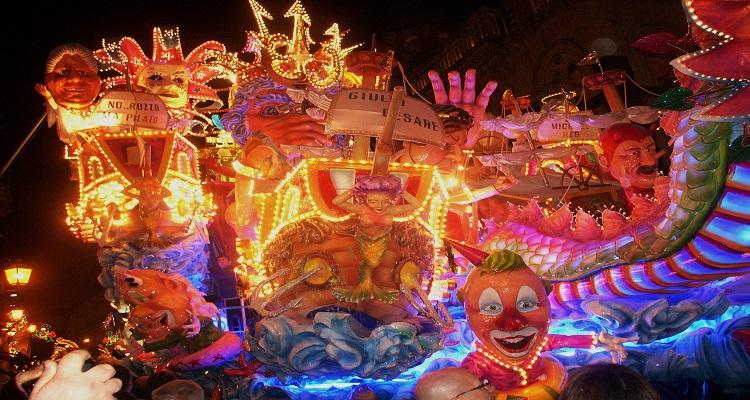 Carnevale Carro