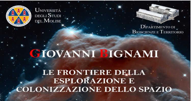 Giovanni bignami