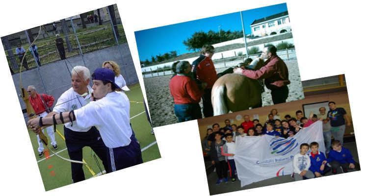 Lo sport per tutti a scuola