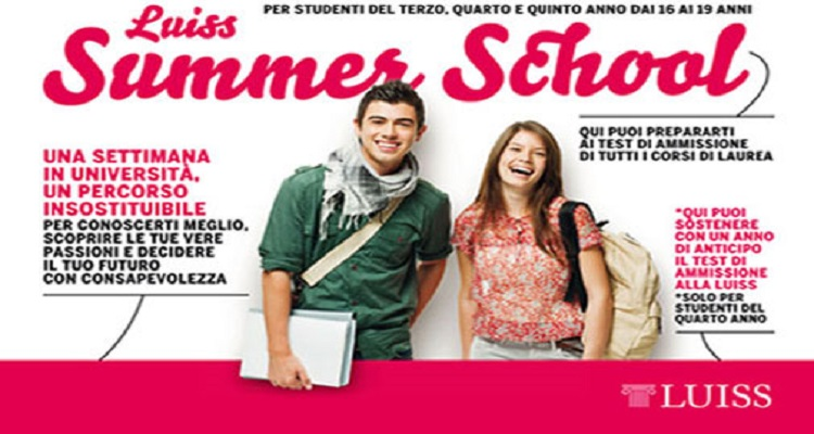 Luiss Summer School