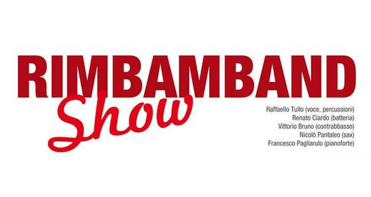 RIMBAMBAND SHOW