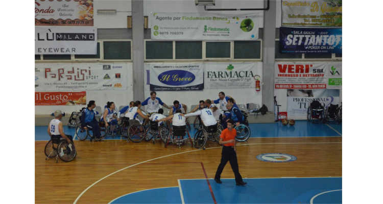 FLY SPORT, PROSEGUE IL SOGNO PLAY-OFF