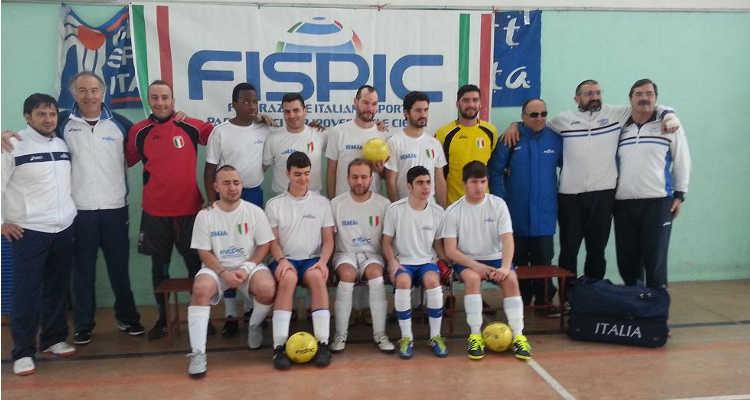 Calcio a 5 B1