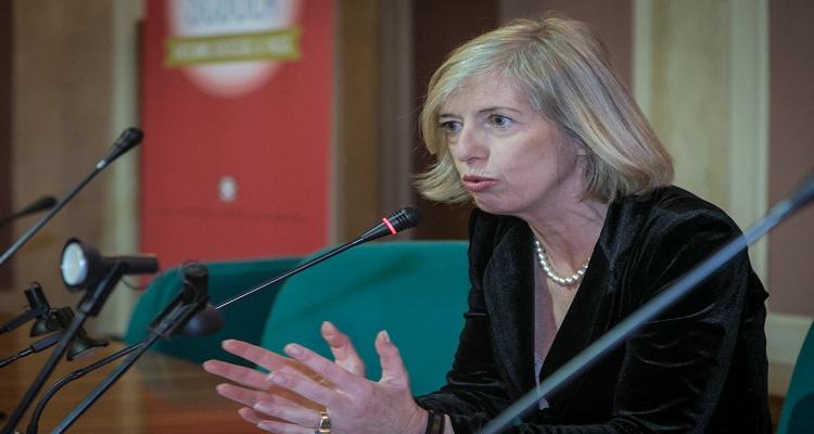 Ministro Giannini