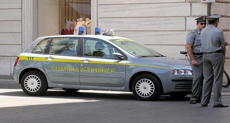 Guardia Finanza