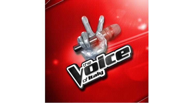 """UN MOLISANO SUL PALCO DI """"THE VOICE"""""""