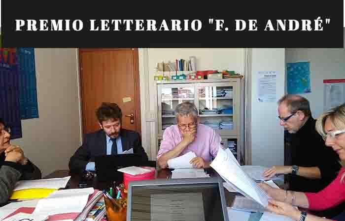 PREMIO LETTERARIO NAZIONALE DE ANDRE', SCELTI I VINCITORI