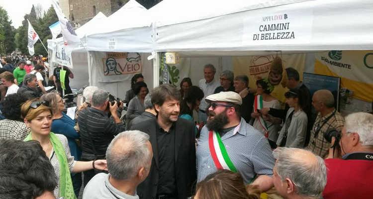 ANTICHI ITINERARI, JELSI A ROMA PER LA VIA MICAELICA