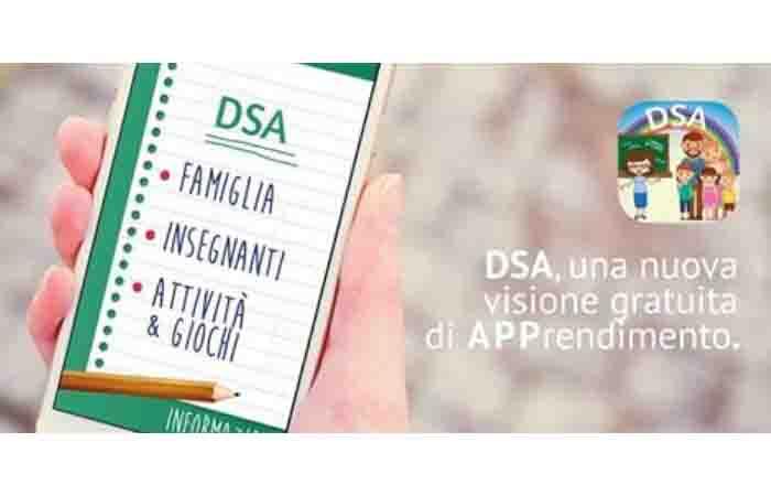 DSA, A PASSO CON LA TECNOLOGIA